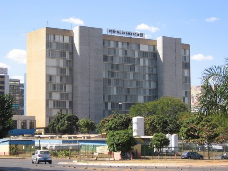 Hospital de Base do DF